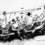Что надо знать об укачивании тем, кто едет на яхту впервые