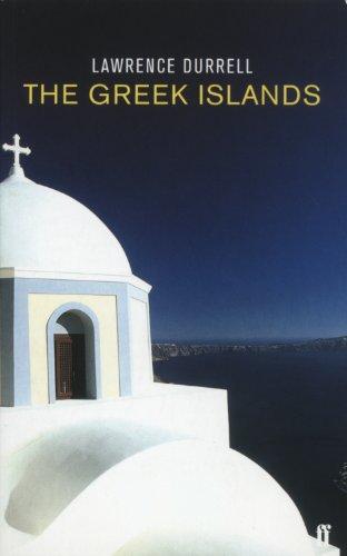 Лоренс Даррелл. Отрывок из книги «Греческие острова».