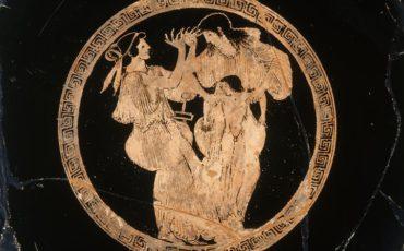 Philomela and Prokna
