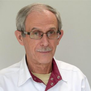 Доктор Александр Левин