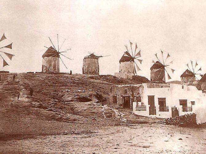 Кифнос, Миконос, Сирос, Кея. Отрывок из книги «Greece with the Cyclades & Northern Sporades»