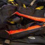 Спасательные жилеты в авиабагаже